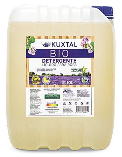 Champú Ecológico  marca KUXTAL