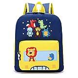 Fahou Nette Cartoon Print Kinderrucksäcke Kleinkind Schultasche Spielzeug Für Jungen Und Mädchen Outdoor Reisen Kindergarten Kinderbekleidung Zubehör