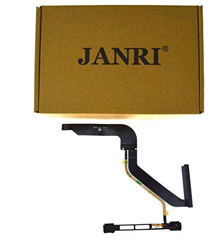 janri 923–0741923–0104Hartschale DRVIe Kabel mit Halterung 821–1480-A für MacBook Pro Unibody 13A12782012MD101MD102