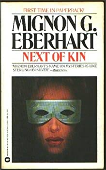 Next of Kin 0446325015 Book Cover