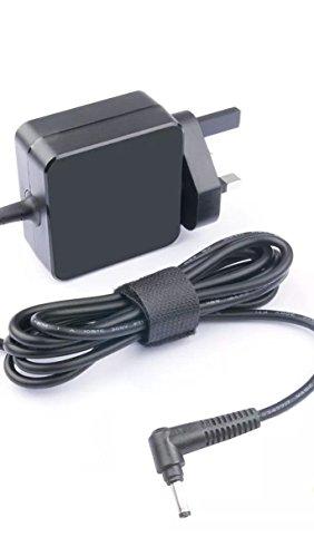 45W Para LENOVO ADL45WCD Portátil Adaptador de CA Cargador de Fuente de Alimentación del Reino Unido Envío