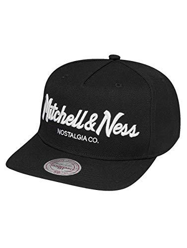 Mitchell & Ness Snapback-Mütze mit Pinscript
