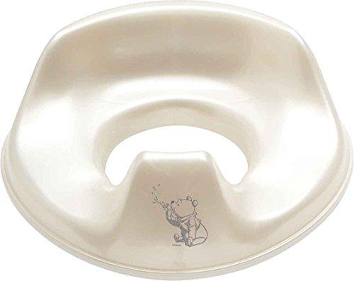 Bébé-jou 603985 Siège de toilettes de luxe Wishing Winnie l'Ourson
