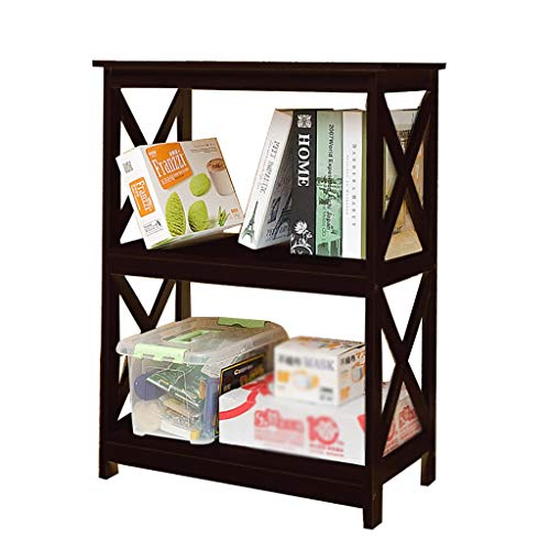 XUEZHEN boekenkast voor kinderen, moderne en minimalistische planken voor kinderen, voor het combineren van bed en boekenkast, verkrijgbaar in twee kleuren