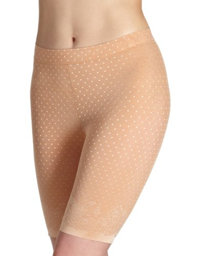 Triumph Damen Miederhose Beauty Shape Panty L , Gr. 65, Hautfarben (CARAMELLO)