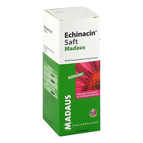 ECHINACIN Saft 100 ml