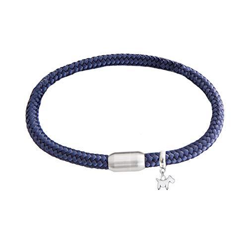 ⚓ Paris Montana ⚓ ⚓ (Large 42-48cm, bleu marine