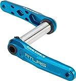 Race Face CK16AA170BLU Cranksets Blue, 170mm