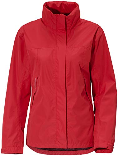 Didriksons Grand Jacket Women Waterdichte regenjas