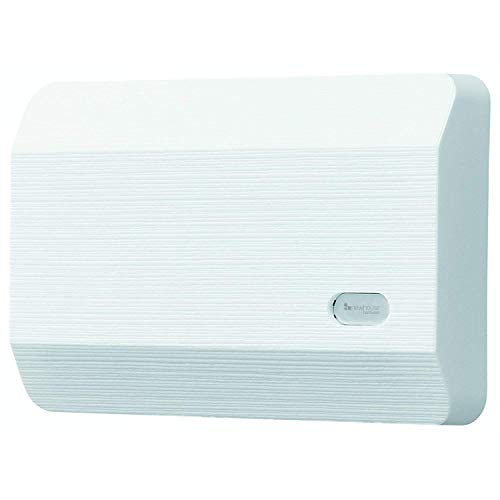 Newhouse Hardware CHM3D Door Chime, White