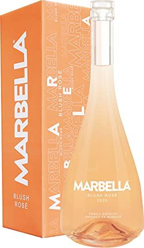 Marbella Blush Rosé 75 cl - Vino Rosado D.O.