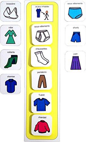 Programme vestimentaire