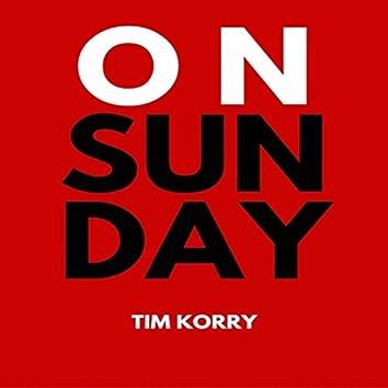 On Sunday