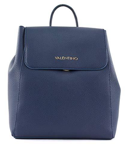Mario Valentino Valentino by Damen SUPERMAN Backpack, BLU, one Size
