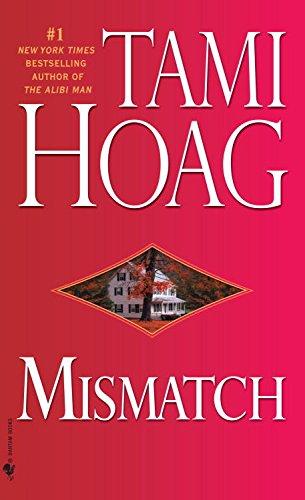 Mismatch: A Novel