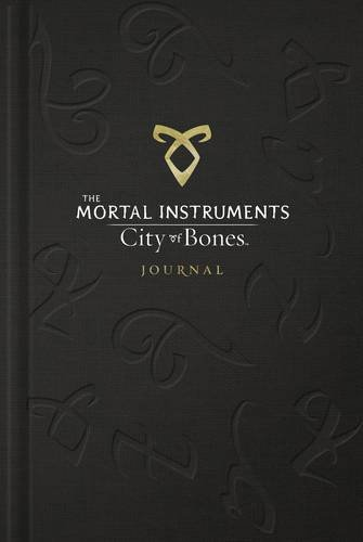 The City of Bones Journal (The Mortal Instruments)