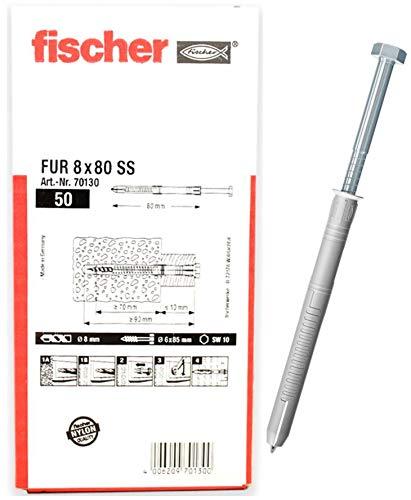 madera 80x50 fabricante Fischer