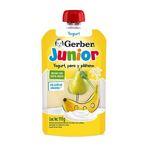 Yogurt Gastro Protect marca Nestlé Baby & Me