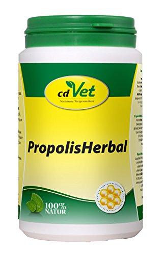 cdVet Naturprodukte PropolisHerbal 15 g