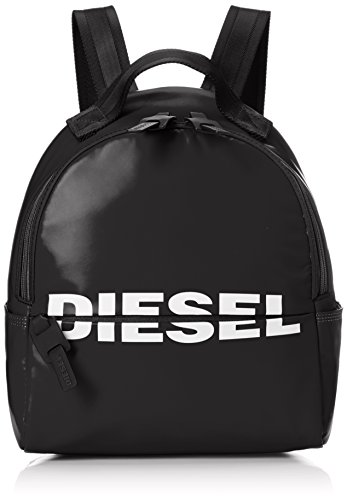 Diesel X05529 P1705 F-BOLD BACK RUCKSACK Damen BLACK UNI