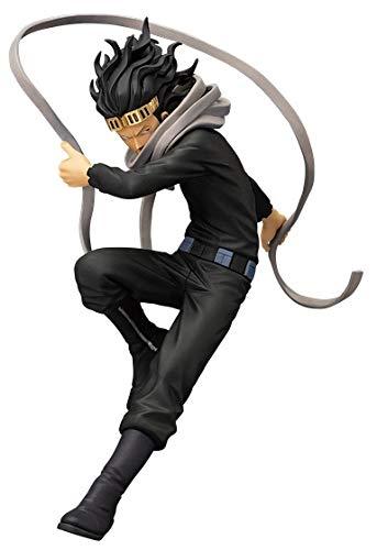 Banpresto My Hero Academia The Amazing Heroes Vol.6 Shota Aizawa