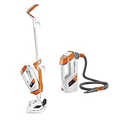 best steam cleaners for tiles floors