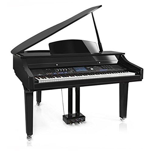 GDP-400 Pianoforte a Coda Digitale da Gear4music