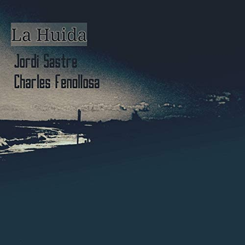 Jordi Sastre & Charles  Fenollosa