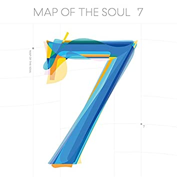 MAP OF THE SOUL : 7