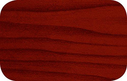 BONDEX 2in1 Vernice impregnante 2 in 1, Mogano, 0.38