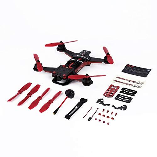 Kitechildhssd 5,8 GHz de inmersión RC Votex250 Pro 25mW Quadcopter Drone con Mochila