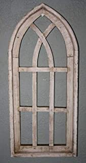 Best gothic wood frame Reviews