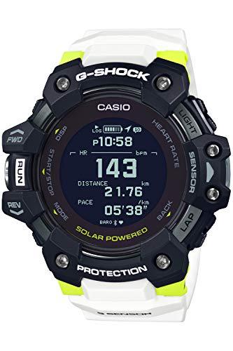 CASIO(カシオ)『G-SHOCKG-SQUAD(GBD-H1000-1A7JR)』