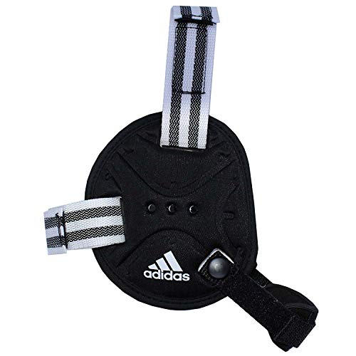 adidas Wizard Youth Headgear Black