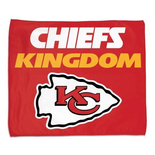 Wincraft Kansas City Chiefs Rally Towel - Full Color