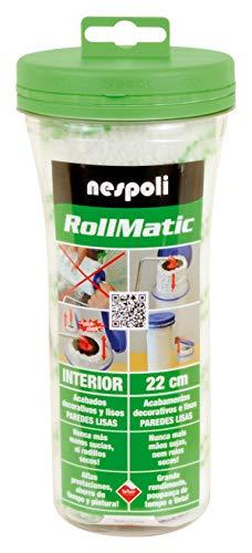 RECAMBIO RODILLO ROLLMATIC 22 CM
