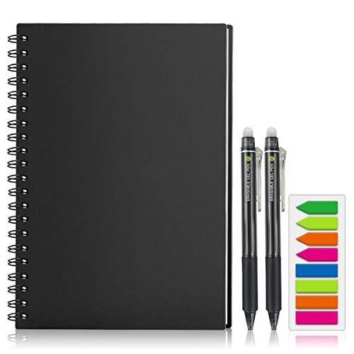 GUYUCOM Smart Reusable Notebook