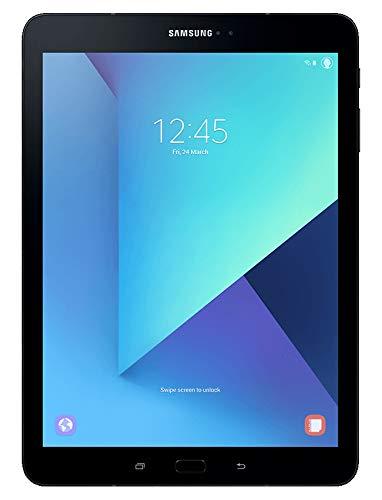 "SAMSUNG Galaxy Tab S34G 9.7"" 32GB Nero–Tablet"
