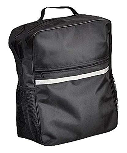 NRS Rollstuhl- / Rollertasche mit Taschen (Anspruch auf Mehrwertsteuererleichterung in Großbritannien)