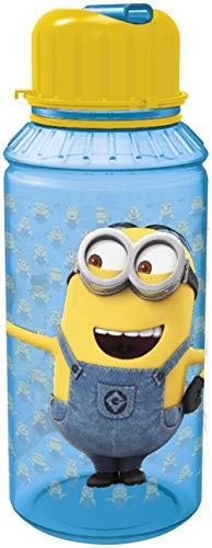 Minions Trinkflasche für Kinder, 450 ml