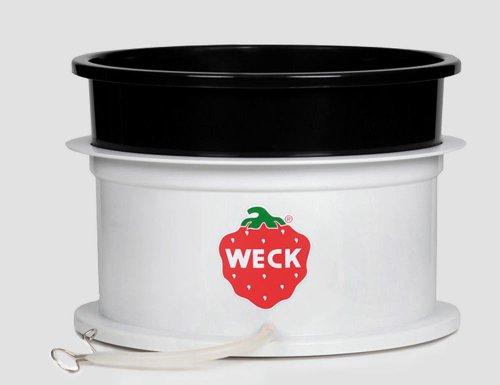 Weck Saftgewinner-Kombiset o.D.