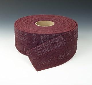 3M ABR-947A-80-0.5x18 Cubitron ll Belt 80+ Grade X-Weight 50 1//2 x 18 1//2 x 18 Pack of 50