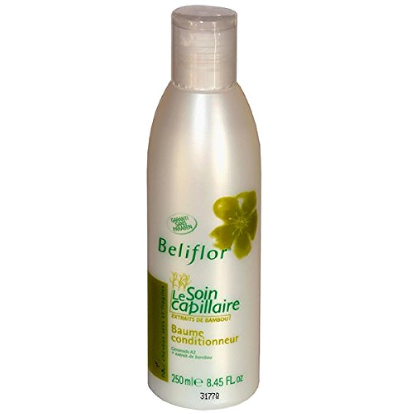 怪物絶妙担当者Beliflorコンディショニングバーム(250 ml)