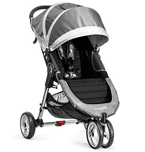 5. Baby Jogger City Mini 3