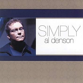 Simply Al Denson