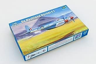 Trumpeter 1:48 de Havilland Hornet F.1 by Trumpeter