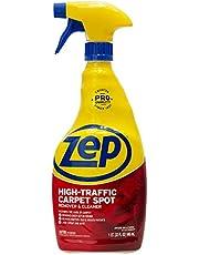 Zep ハイトラフィックカーペットクリーナー 32オンス ZUHTC