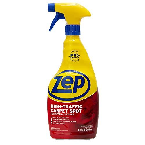 Zep High Traffic Carpet Cleaner 32 ounce ZUHTC