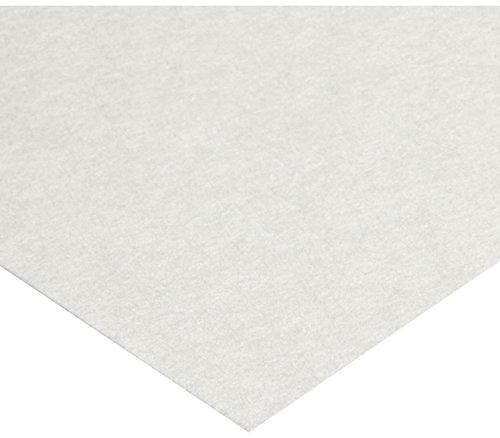 Whatman 3030–6188Zellstoff chr-Chromatographie Papier Tabelle, 20cm Länge, 15cm Breite, 29PSI Dry Burst, 130mm/30min Durchflussmenge, Grade 3mm (100Stück)