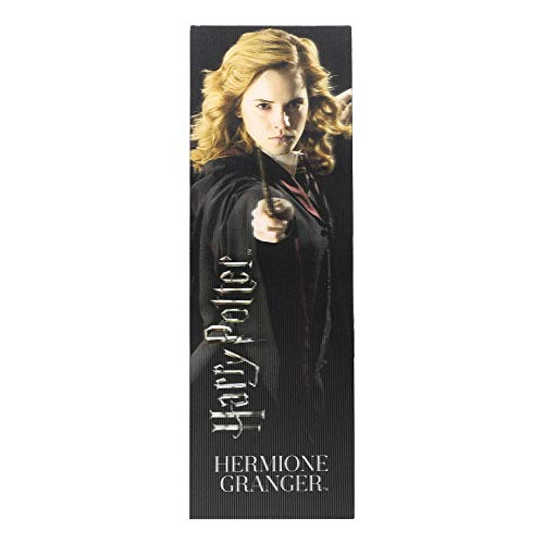 The-Noble-Collection-Hermione-Granger-Toy-Wand-12in-30cm-PVC-Hermione-Granger-Wand-With-Prismatic-Bookmark-Officially-Licensed-Harry-Potter-Film-Set-Movie-Toy